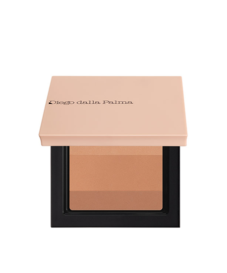 Picture of NAKED SYMPHONY MULTICOLOUR COMPACT FACE POWDER 327