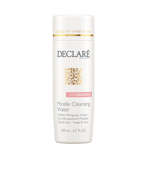 Picture of SOFT CLEANSING - MICELLE CLEANSING WATER 200ML