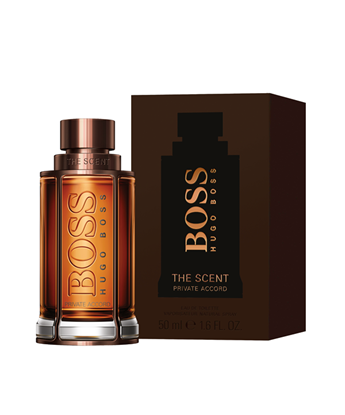 Picture of THE SCENT PRIVATE ACCORD FOR HIM EDT