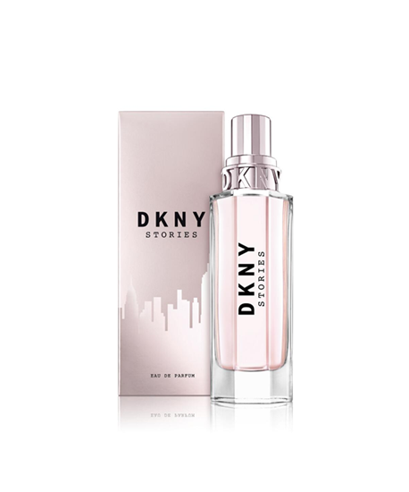 Picture of DKNY STORIES EDP