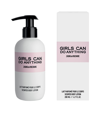Picture of GIRLS CAN DO ANYTHING BL 200ML