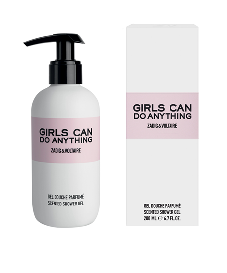 Picture of GIRLS CAN DO ANYTHING SG 200ML