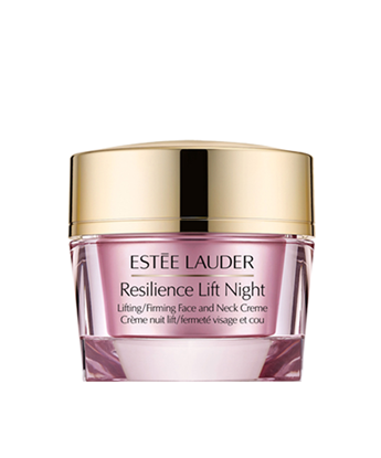 Picture of Resilience Lift Night Lifting/Firming Face and Neck Crème