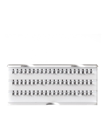 Picture of Make-Up Studio INDIVIDUAL EYELASHES SMALL