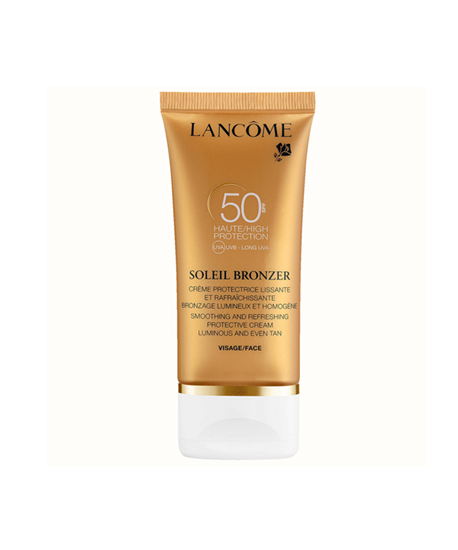 Picture of Soleil Dry Touch Face Bronzer SPF 50