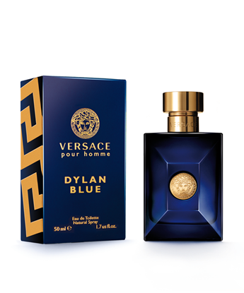 Picture of Dylan Blue Homme EDT