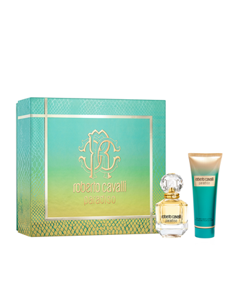 Picture of PARADISO SET (EDP 50ML + BODY LOTION 75ML)