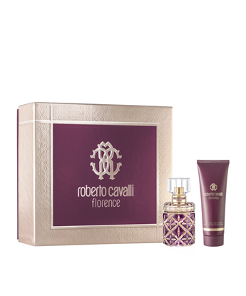 Picture of FLORENCE SET (EDP 50ML + BODY LOTION 75ML)