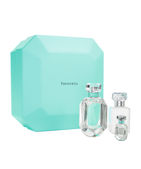Picture of TIFFANY SET (EDP 75ML + BODY LOTION 100ML + EDP 5ML)