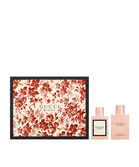 Picture of GUCCI BLOOM EDP 50ML WITH FREE BODY LOTION 100ML