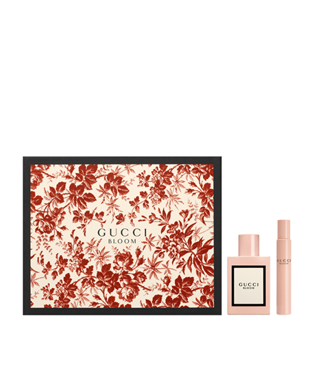 Picture of GUCCI BLOOM EDP 50ML WITH FREE ROLLER BALL 7.4ML
