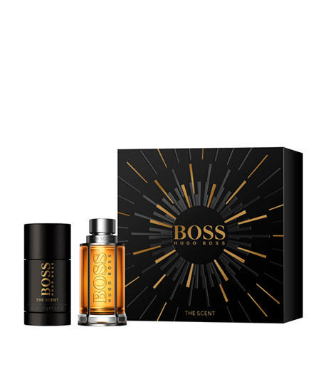Picture of BOSS THE SCENT HIM SET (EDT50ML + DEO STICK 75ML)
