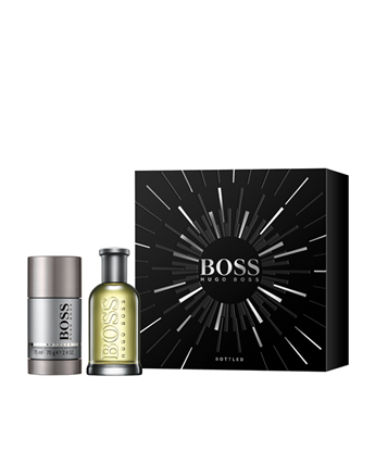 Picture of BOSS BOTTLED SET (EDT 50ML + DEO STICK 75ML)