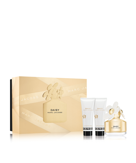 Picture of MARC JACOBS SET (EDT50ML + BODY LOTION75ML + SHOWER GEL75ML)