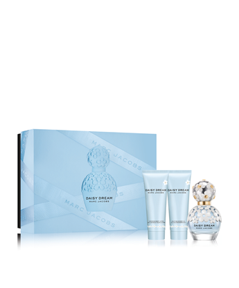 Picture of DAISY DREAM SET (EDT 50ML+BODY LOTION 75ML+SHOWER GEL 75ML)