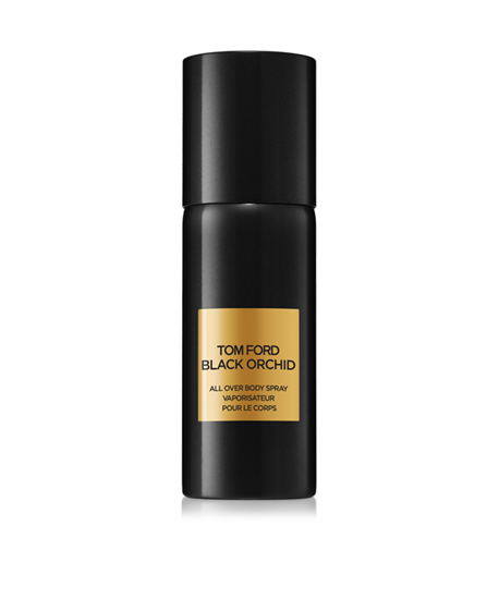 Picture of TOM FORD BLACK ORCHID ALL OVER BODY SPRAY