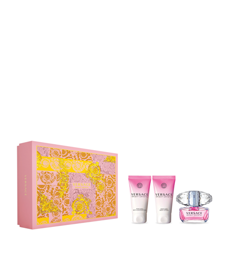 Picture of Bright Crystal SET(EDT 50ml&Shower Gel 50ml&Body Lotion50ml)