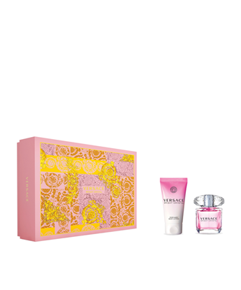 Picture of Bright Crystal SET (EDT 30ml & Body Lotion 50ml)