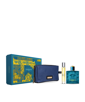 Picture of Eros SET (EDT 100ml & EDT 10ml & Pouch)