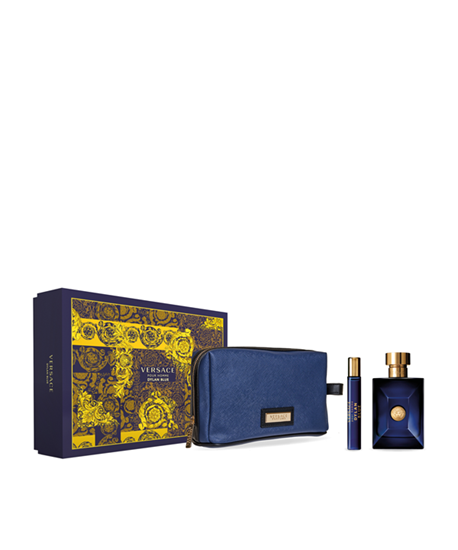 Picture of Dylan Blue SET (EDT 100ml & EDT 10ml & Pouch)