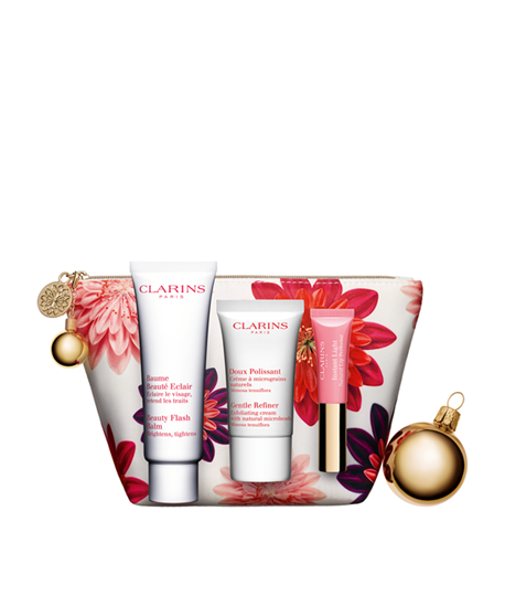 Picture of The secrets to Radiance Collection