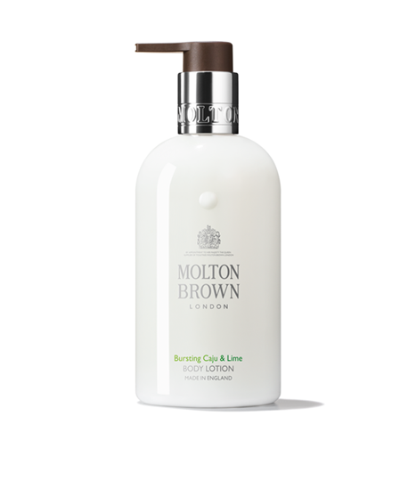 Picture of Bursting Caju & Lime Body Lotion 300ml