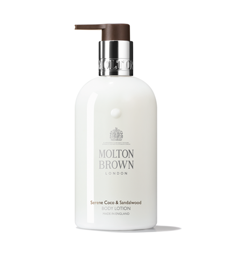 Picture of Serene Coco & Sandalwood Body Lotion 300ml