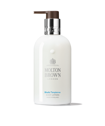 Picture of Blissful Templetree Body Lotion 300ml