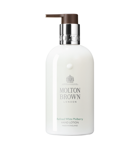 Picture of Refined White Mulberry Hand Lotion 300ml