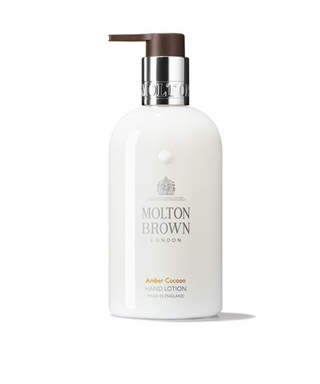 Picture of Molton Brown Rockrose & Pine Enriching Hand Lotion 300ml