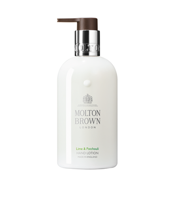 Picture of Lime & Patchouli Hand Lotion 300ml