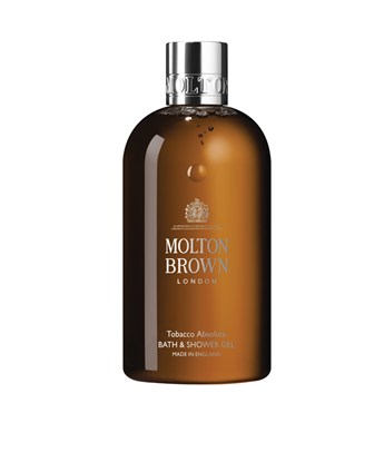 Picture of Tobacco Absolute Bath & Shower Gel 300ml