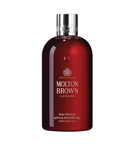 Picture of Rosa Absolute Shower Gel 300ml