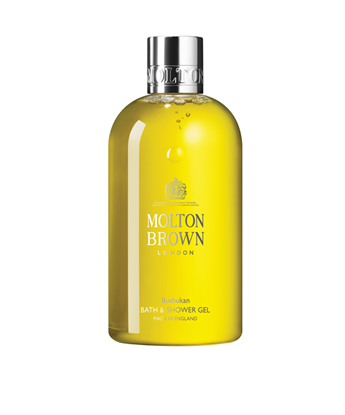 Picture of Bushukan Bath & Shower Gel 300ml