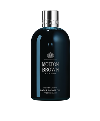 Picture of Russian Leather Shower Gel 300ml