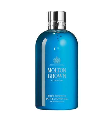 Picture of Blissful Templetree Bath & Shower Gel 300ml