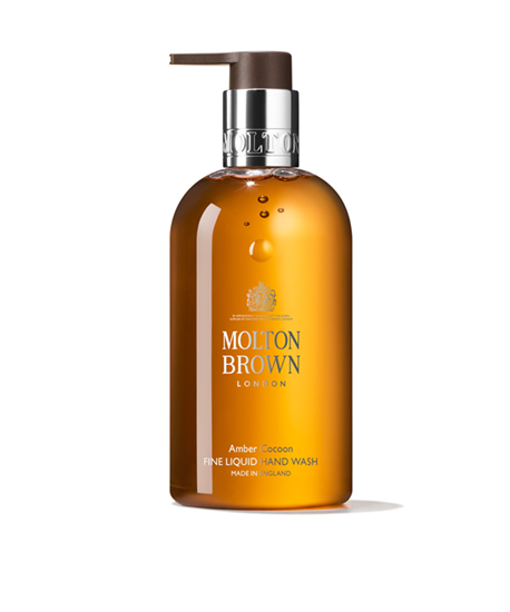 Picture of Molton Brown Rockrose & Pine Hand Wash 300ml