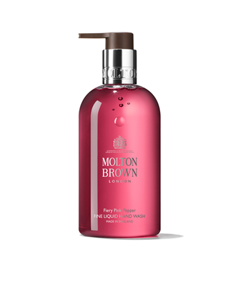 Picture of Fiery Pink Pepper Fine Liquid Hand Wash 300ml