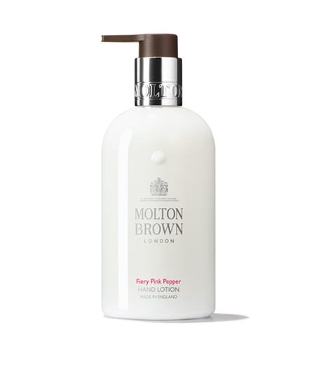 Picture of Fiery Pink Pepper Hand Lotion 300ml