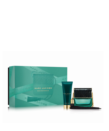 Picture of MARC JACOBS DECADANCE SET (EDT 50ML + SHOWER GEL 75ML)