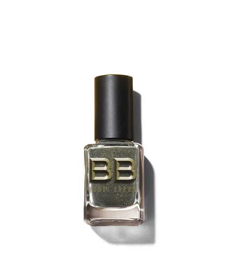Picture of NAIL POLISH KHAKI