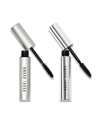 Picture of DAY TO NIGHT LASHES SMOKEY EYE MASCARA&NO-SMUDGE MASCARA DUO