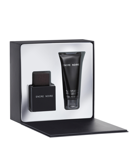 Picture of ENCRE NOIRE SET (EDT 100ml + Shower Gel 150ml)