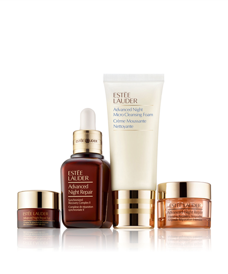 Picture of Powerful Nighttime Renewal Wake Up To More Youthful, Radiant-Looking Skin