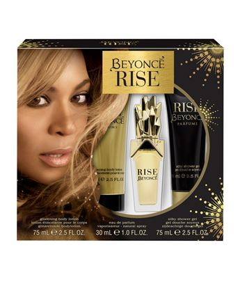 Picture of BEYONCE RISE EAU DE PARFUM GIFT SET