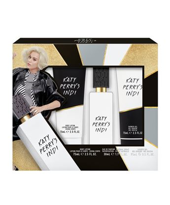 Picture of KATY PERRY INDI EAU DE PARFUM GIFT  SET