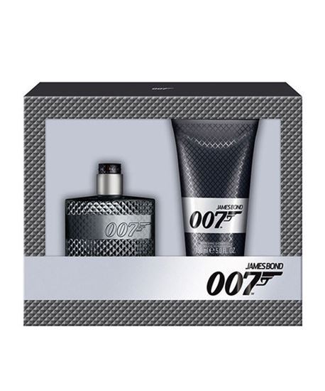 Picture of JAMES BOND 007 SIGNATURE GIFT SET