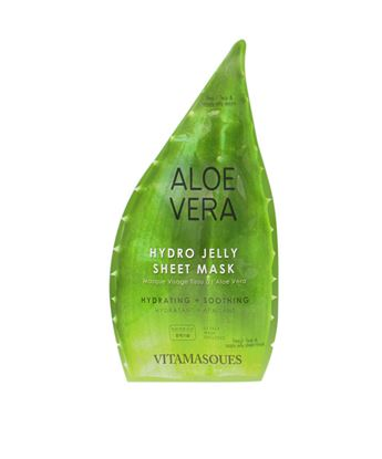 Picture of Aloe Vera Jelly Mask
