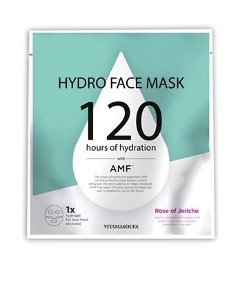 Picture of Hydrogel Face Mask