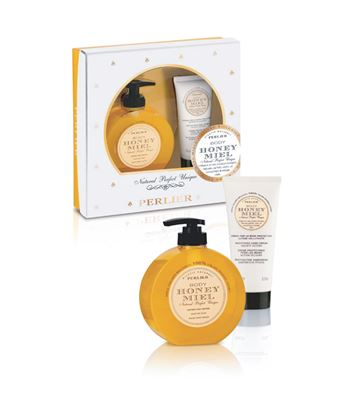 Picture of HONEY MIEL SET